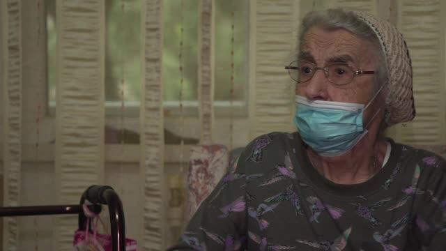 Povestea femeii care s-a vindecat de Covid la 96 de ani. Ce și-a dorit în spital