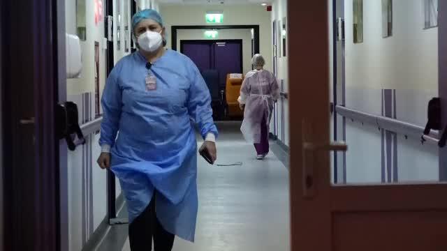 Internările românilor care nu au Covid-19 au fost reduse din cauza numărului de infectări