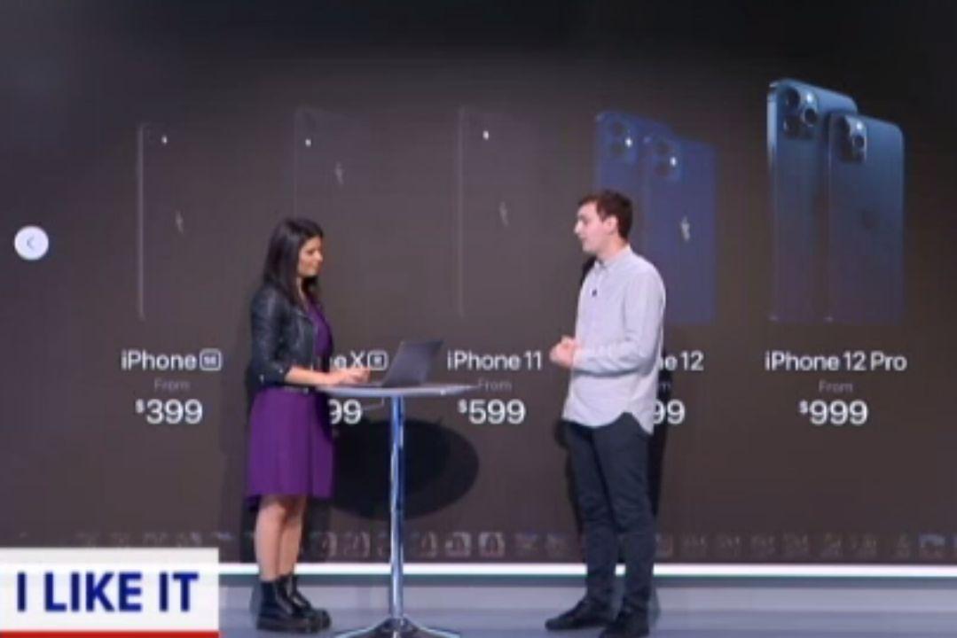 Surpriza care vine o dată cu lansarea gamei iPhone 12, dezvăluită în emisiunea ILikeIT