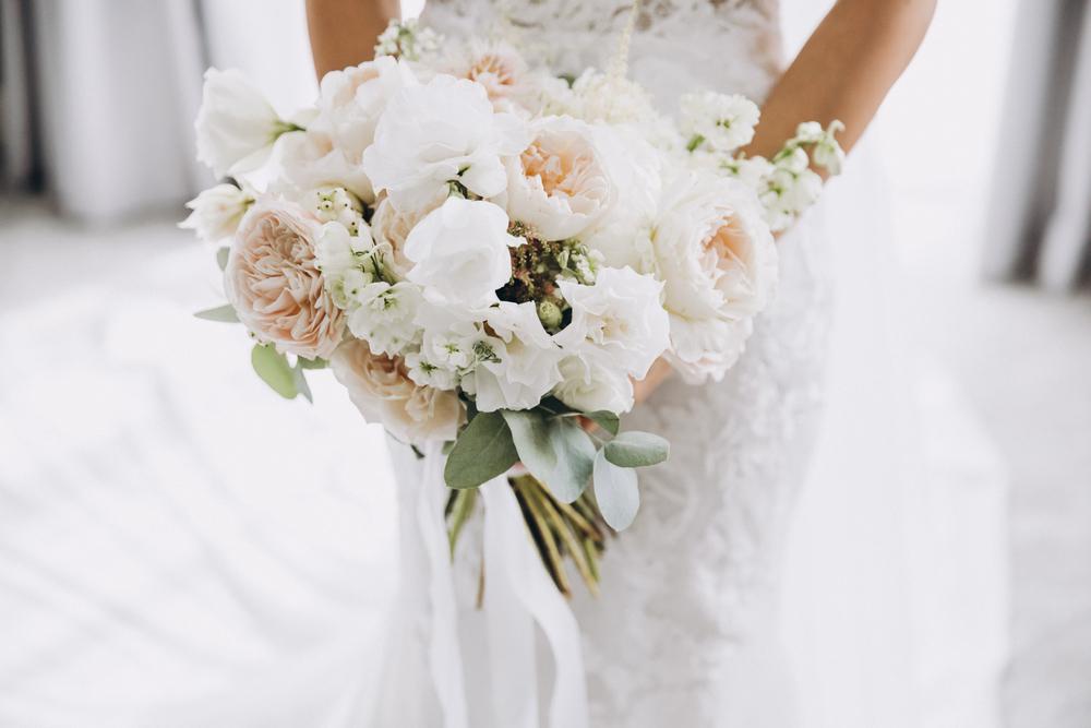 Gest extrem al unei mirese, chiar în ziua nunții. Femeia a ratat plasa întinsă de salvatori