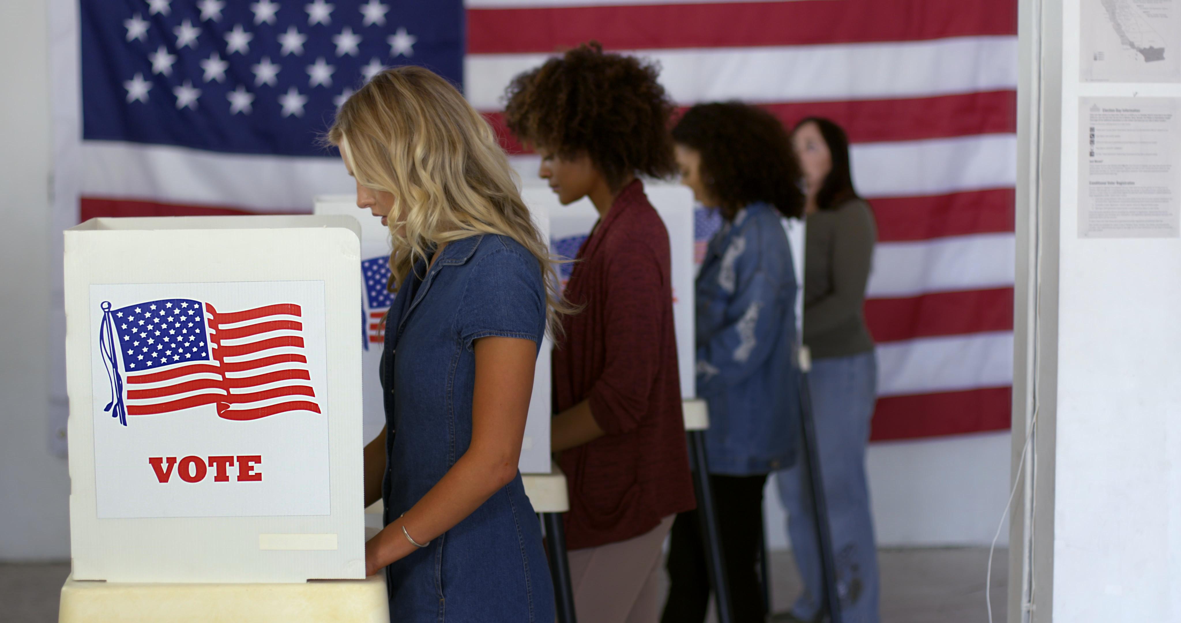 Alegeri SUA 2020. Cum funcționează sistemul de vot prin care este ales președintele Statelor Unite
