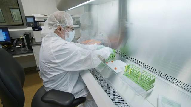 Testele clinice pentru un tratament cu anticorpi anti-Covid, suspendate. Ce s-a întâmplat