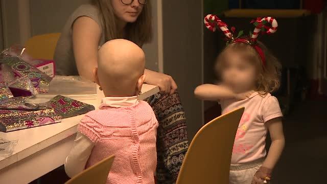 """Spitalul pentru copii """"Marie Curie"""" va fi refăcut în totalitate. Asociatia """"Dăruieşte Viață"""" lansează un nou apel"""