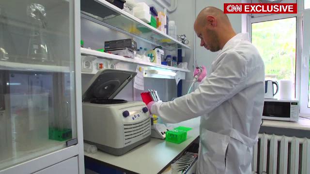 Rusia a anunțat că a obținut al doilea vaccin anti-Covid. Cât de eficient este