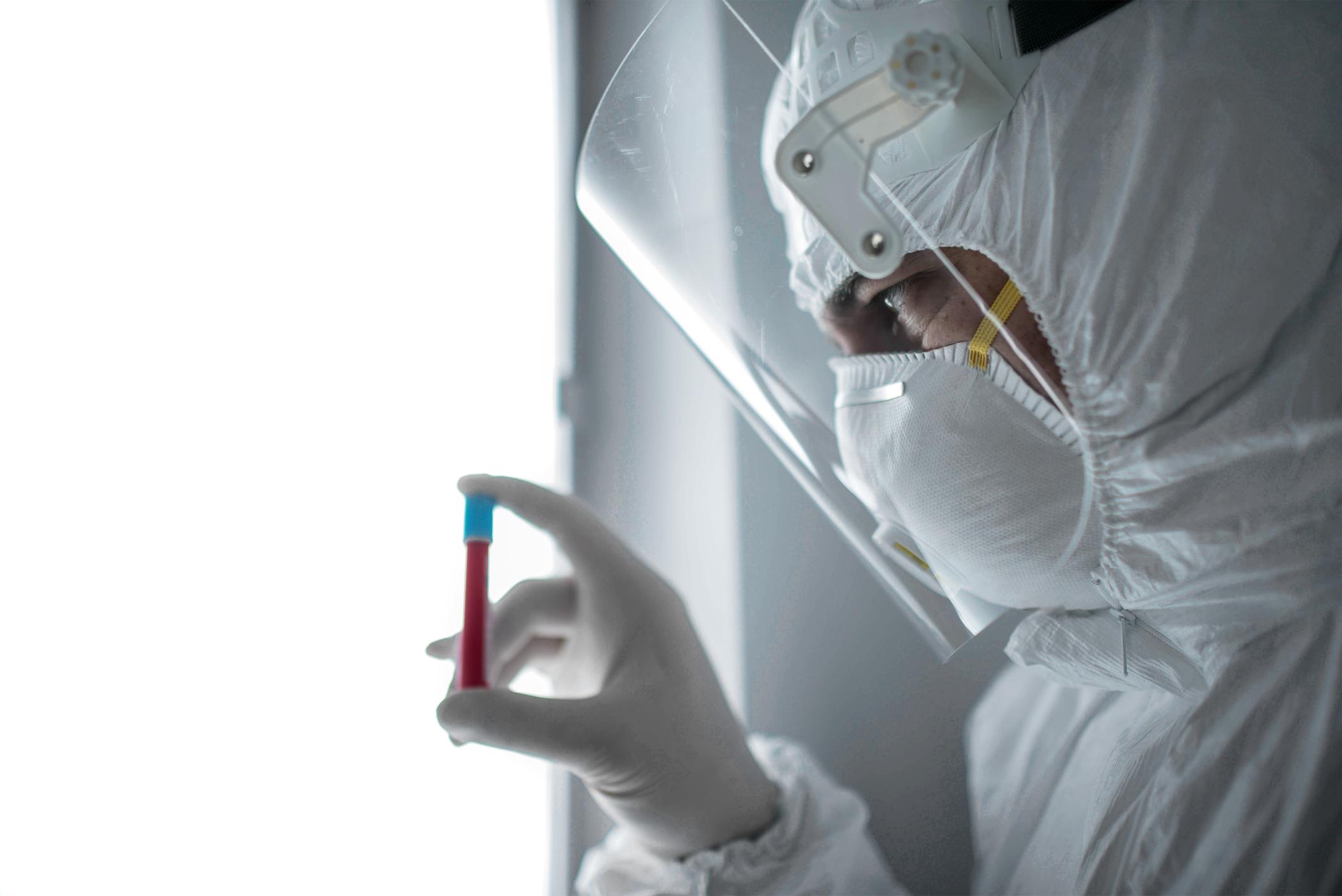 Noua tulpina de coronavirus care ii ingrozeste pe medici. Animalul banal de la care se transmite coronavirusul la om