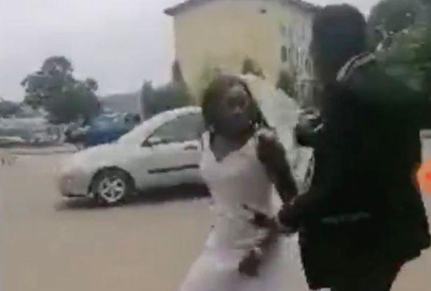 Mireasa a aflat înainte să intre în biserică că soțul a înșelat-o cu domnișoara de onoare