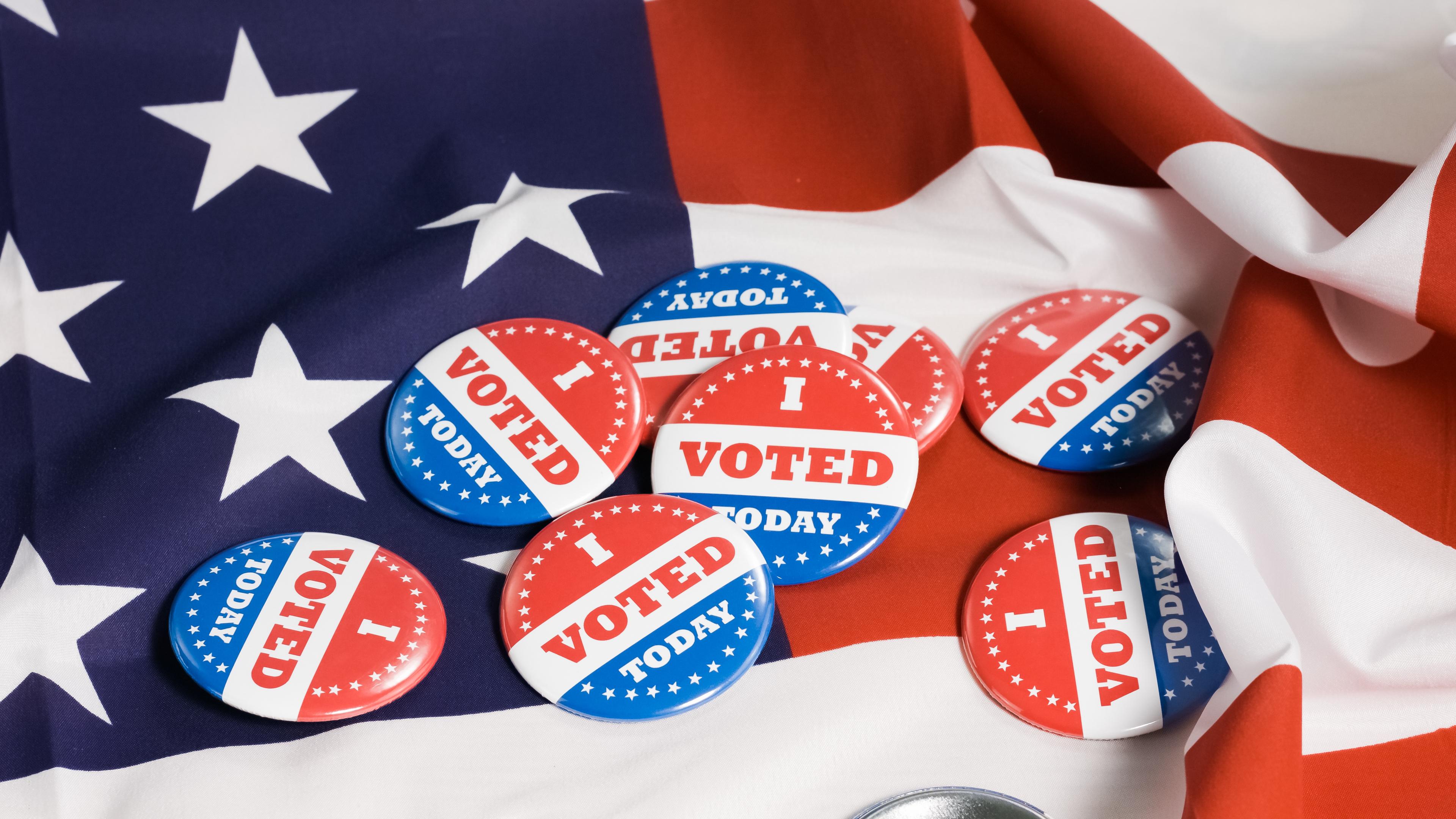 Aproape 60 de milioane de americani au votat anticipat. Cea mai mare prezență din ultimul secol
