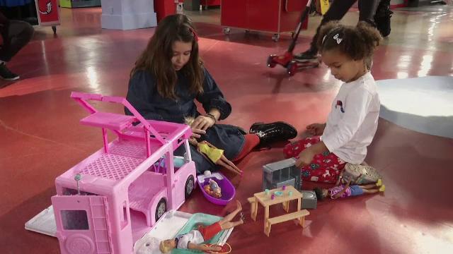 Ce jucării vor avea succes în pandemie. Oferta de Crăciun a unui magazin din Marea Britanii