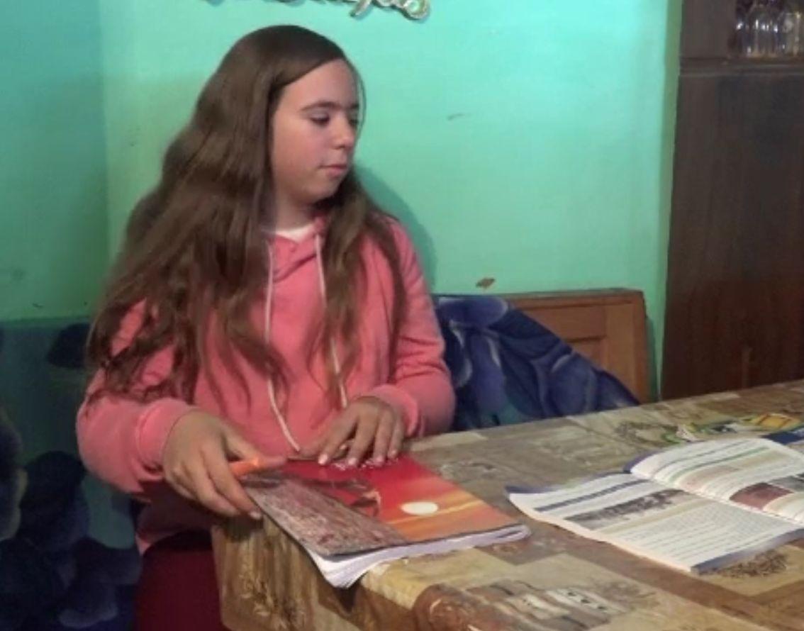 Scenariu roșu în judeţul Alba. Mulţi elevii nu au însă tablete sau telefoane pentru orele online
