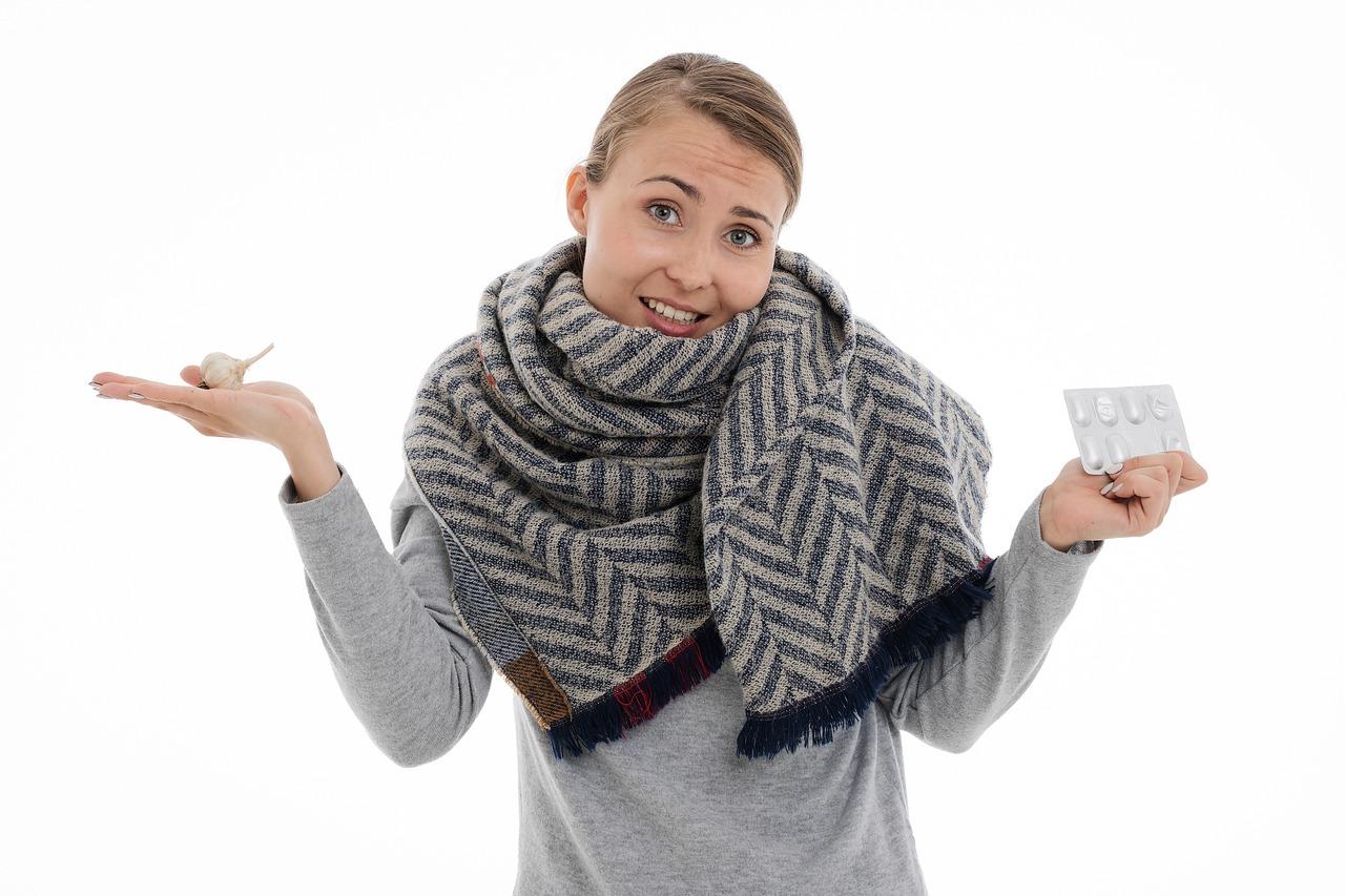 (P) Cum iti consolidezi imunitatea la inceputul sezonului rece