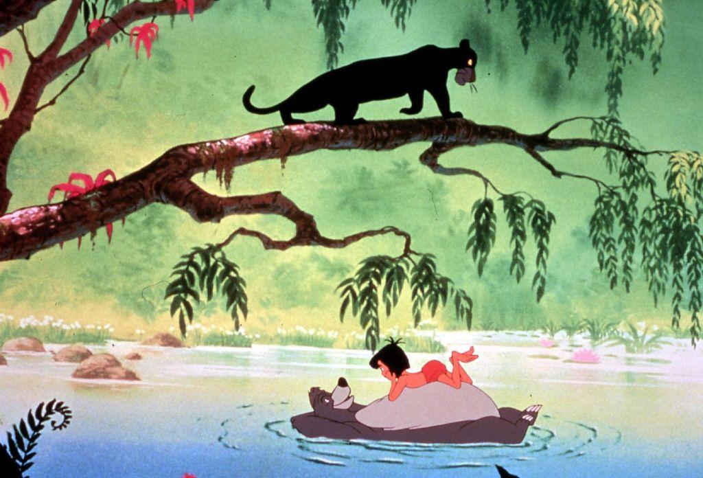 Disney: Filme precum