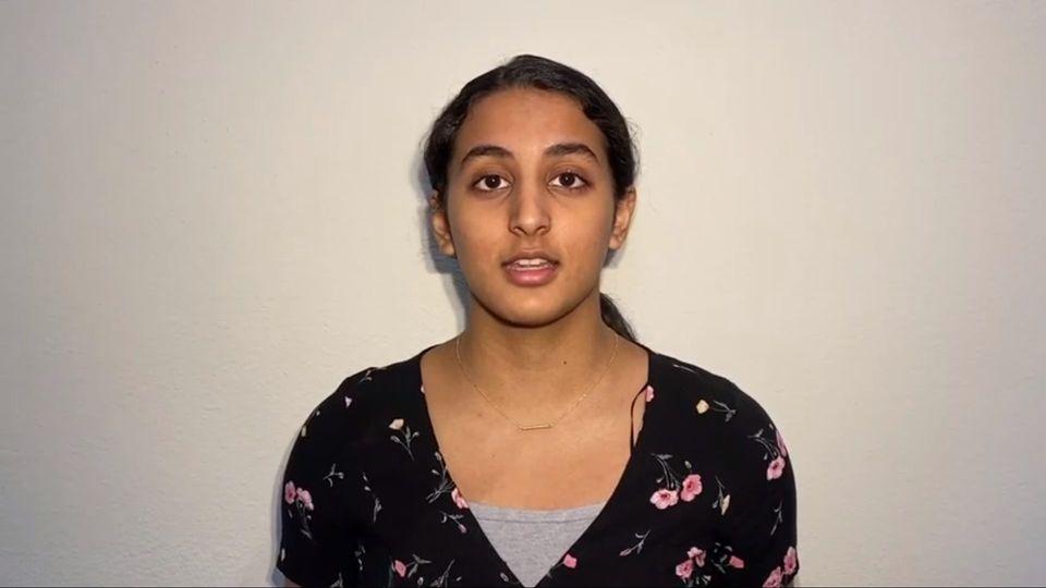 Eleva de 14 ani care a dezvoltat un posibil tratament împotriva Covid-19. Descoperirea uriașă a fetei