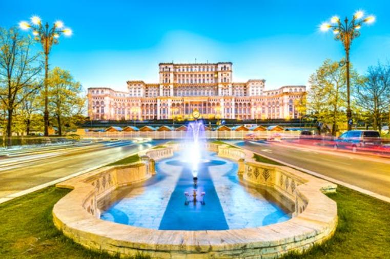 (P) Lucruri mai puțin cunoscute despre București