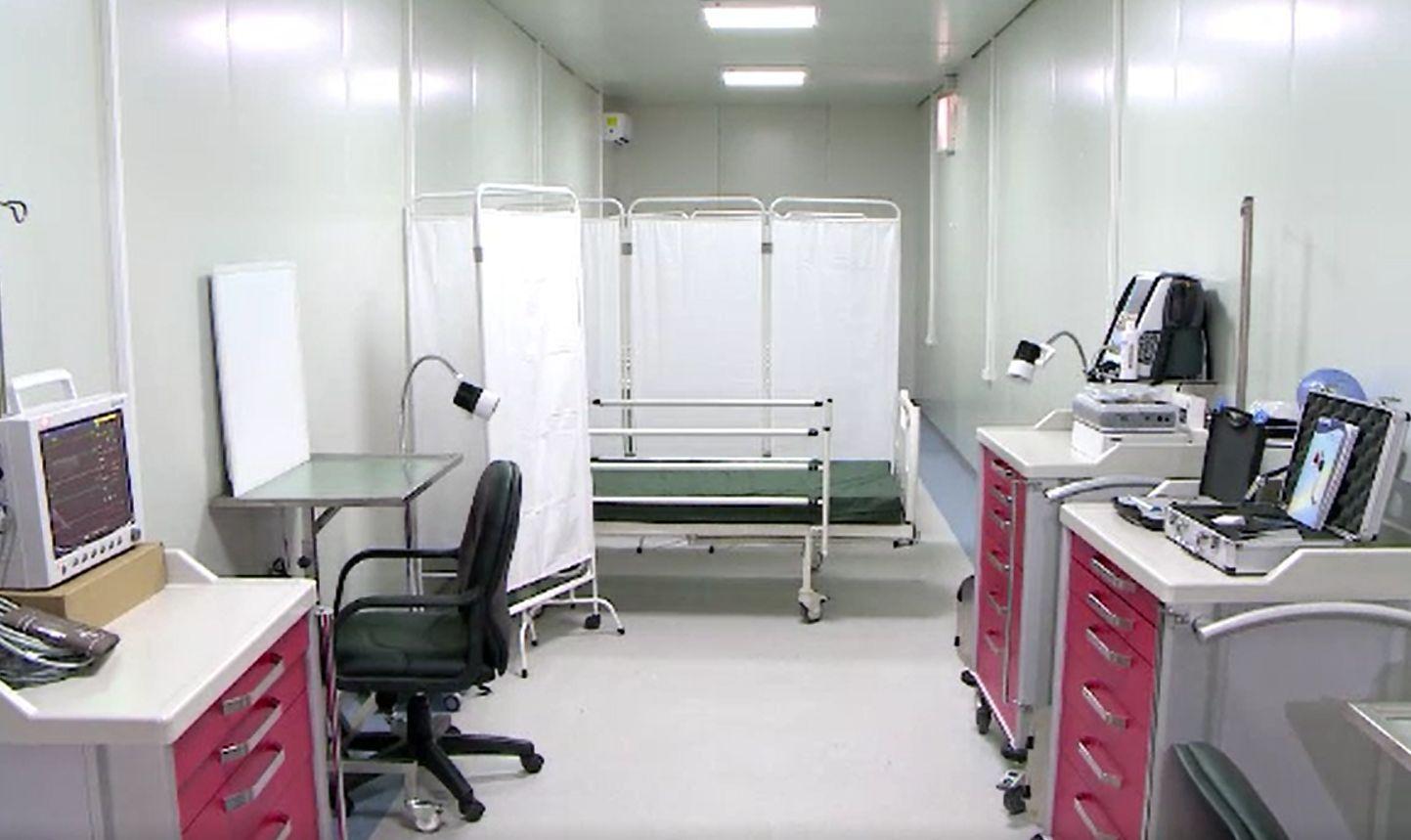 Grupul de Comunicare Strategică: La nivel naţional, la acest moment, nu sunt paturi ATI libere pentru pacienţii cu COVID
