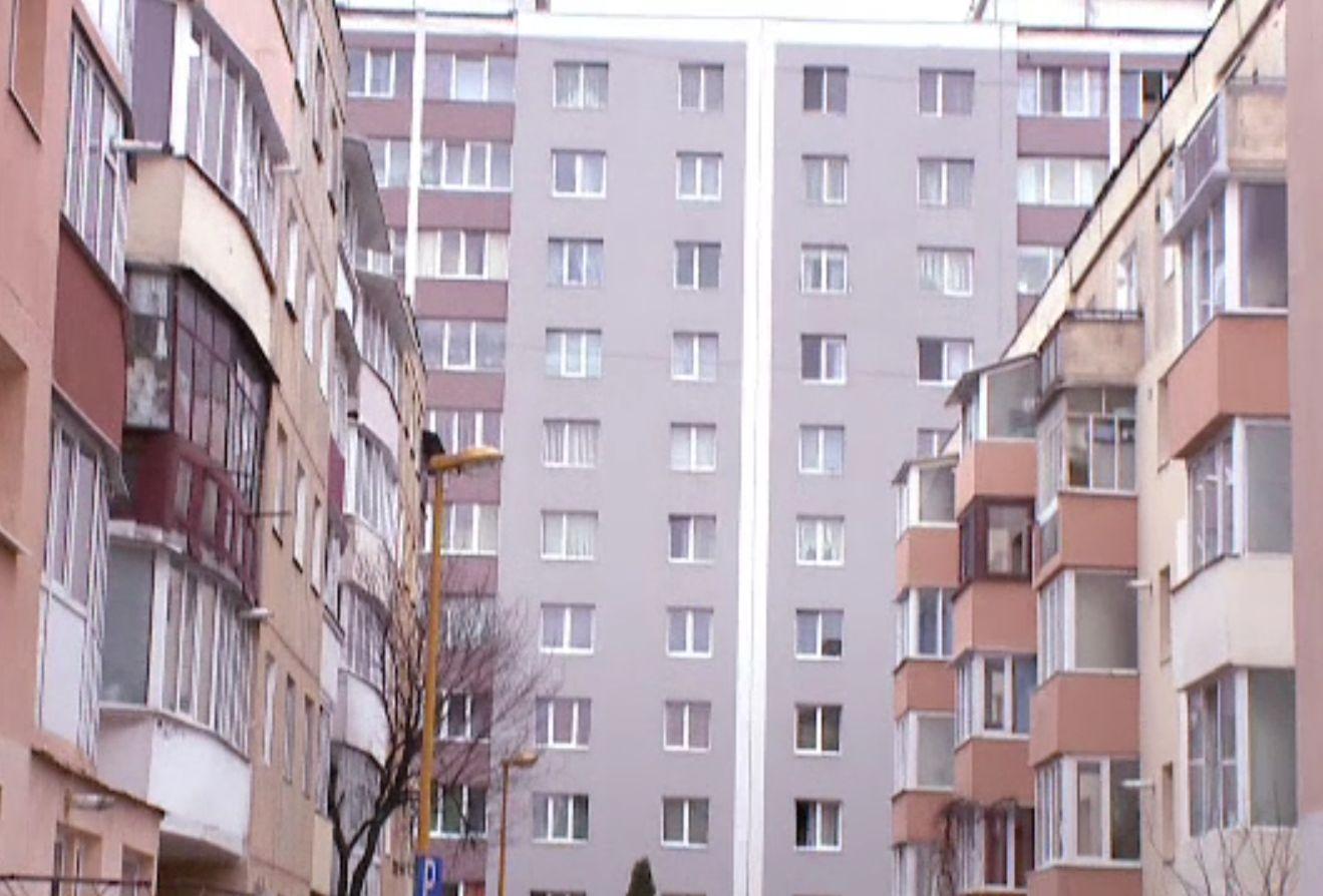 Eurostat: Locuințele din România sunt cele mai aglomerate din UE