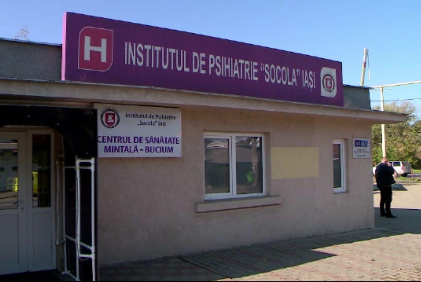 Focare de coronavirus în spitalele de psihiatrie. Situaţia se agravează, fiindcă bolnavii nu pot fi mutaţi