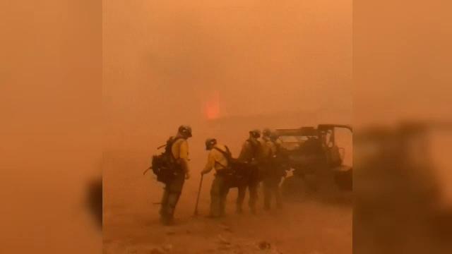 Cel mai mare incendiu de vegetație din istoria statului Colorado. 3.000 de oameni, evacuați