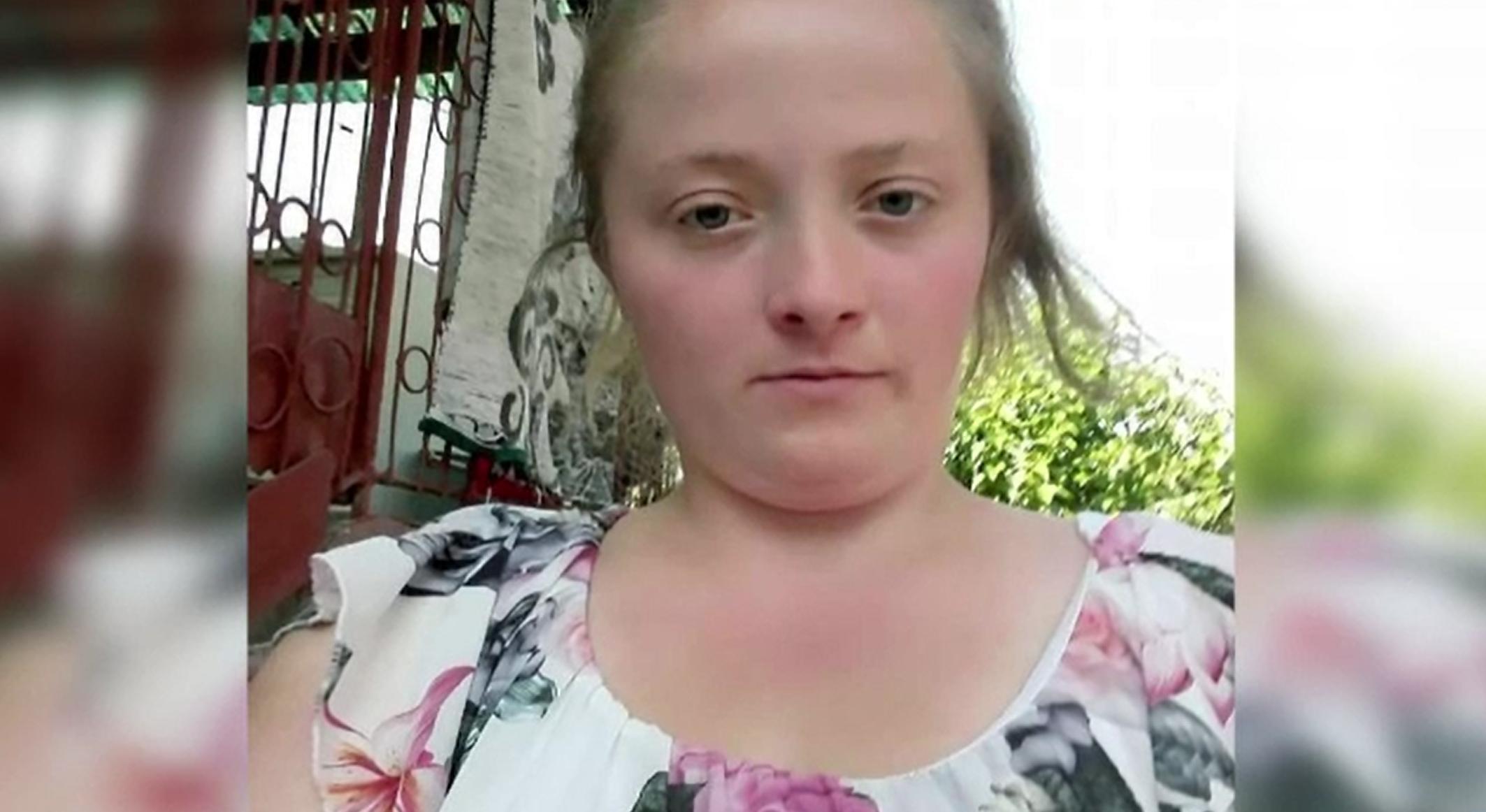 Tânără de 22 de ani din Mureș, dată dispărută de familie. Fata suferă de o boală foarte gravă