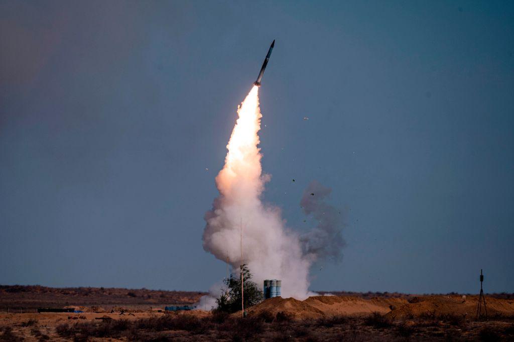 Rusia pregătește testele unor rachete nucleare într-o bază abandonată. Imagini din satelit