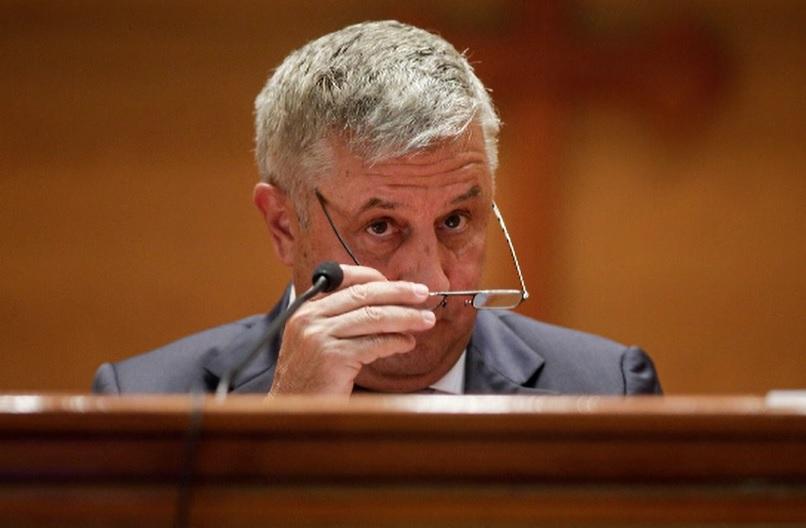 Florin Iordache, proaspăt ales în fruntea Consiliului Legislativ, ar putea rămâne fără funcție. Reacția șefului PSD