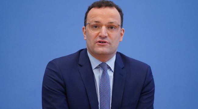 Ministrul german al Sănătăţii a fost infectat cu Covid-19. Care este starea lui de sănătate