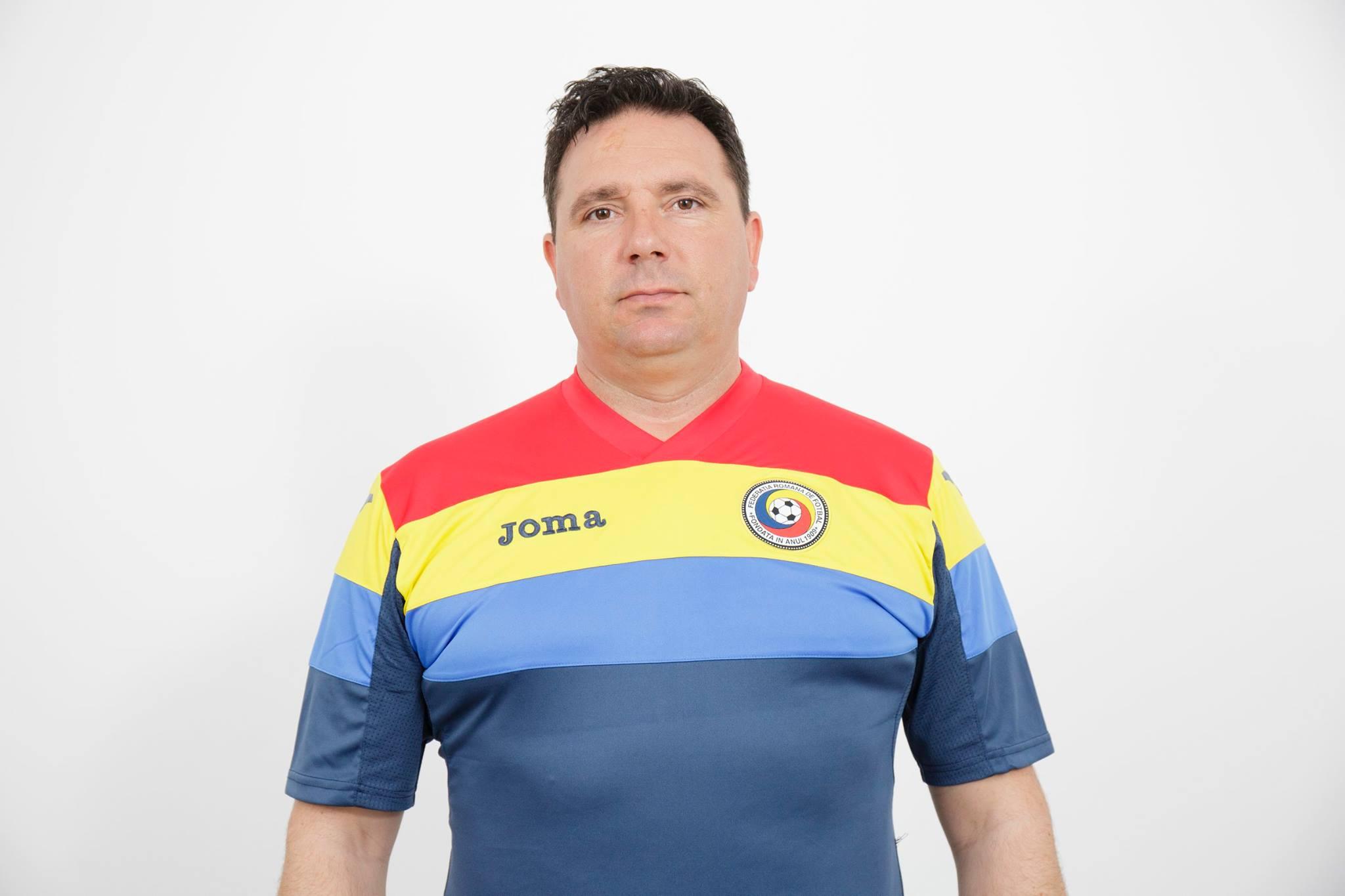 Florin Bugar, antrenorul naționalei feminine de fotbal U19, a murit din cauza COVID-19 la doar 48 ani