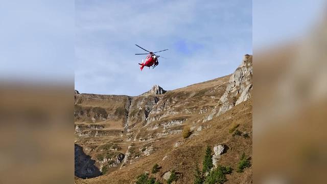 Fată rănită într-un accident de ATV, transportată cu elicopterul la spitalul din Oradea