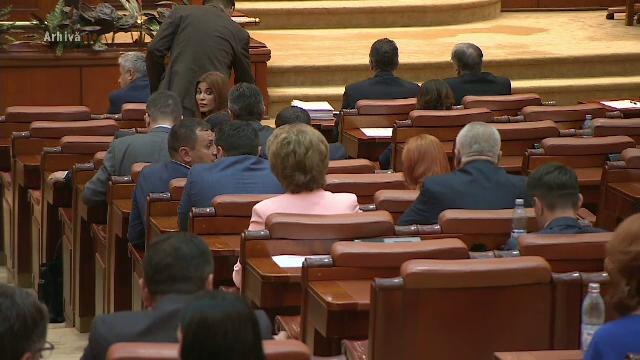 Alegeri parlamentare. Joi a fost ultima zi în care s-au depus candidaturile. Ce s-a întâmplat cu Dăncilă și Șerban Nicolae