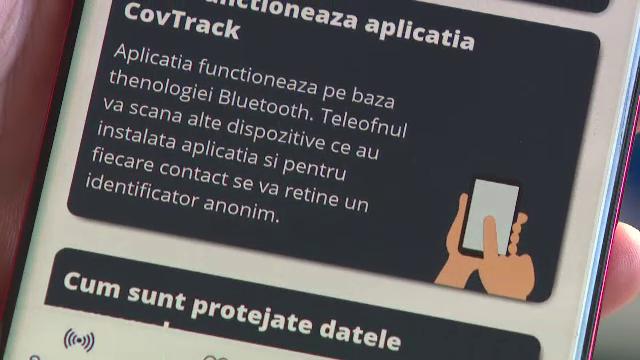 Motivul pentru care românii nu pot folosi aplicația care i-ar avertiza dacă se află lângă o persoană infectată cu Covid-19
