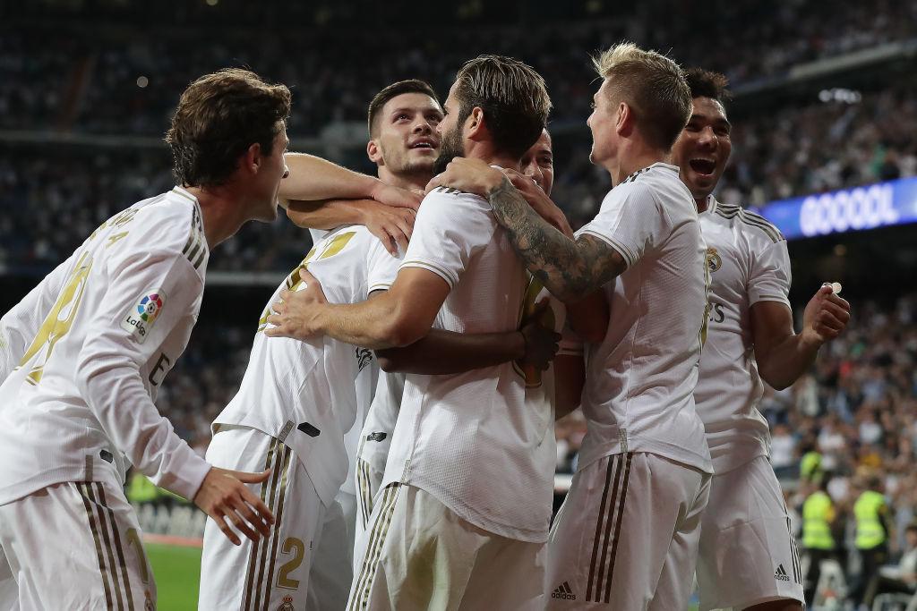 Luka Jovici, atacantul lui Real Madrid, riscă şase luni de închisoare. Ce faptă a comis