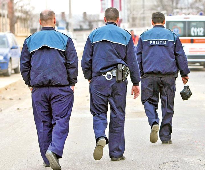 Cea mai mare concurență pentru un post de polițist după 1989. Candidații au și 50 de ani, deși se iese la pensie la 45 de ani