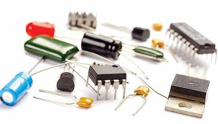 (P) Componente electronice – Tipuri și utilizare