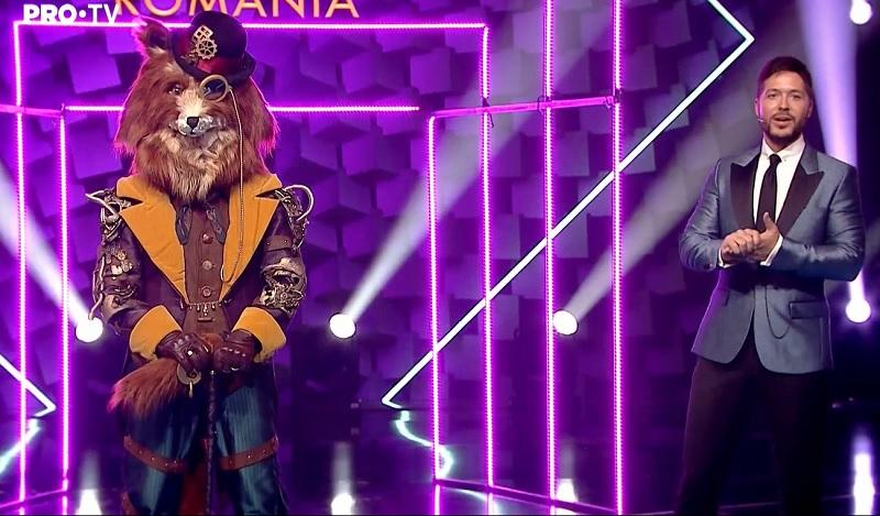 Masked Singer, vineri, 23 octombrie 2020. Patru personaje s-au calificat în Marea Finală. Cine era Vulpoiul