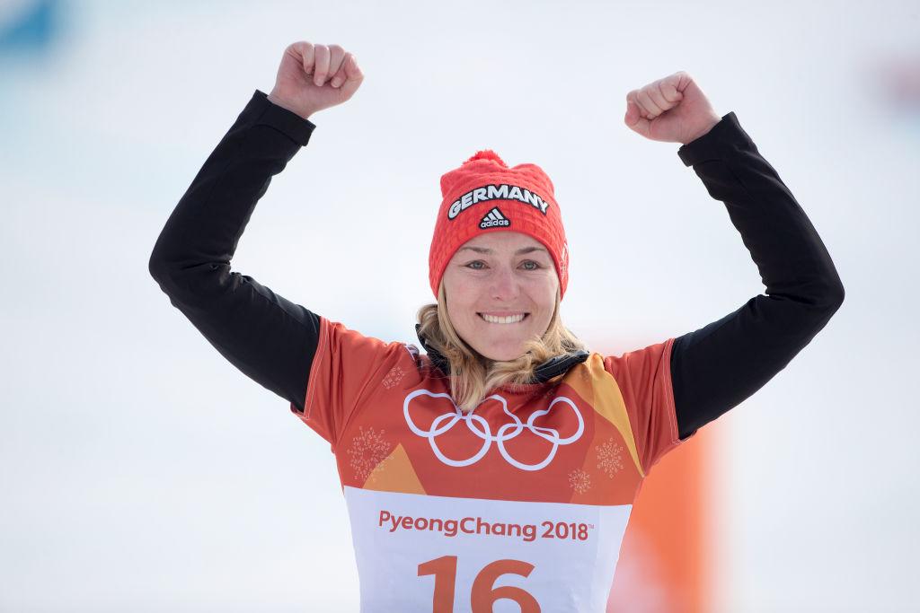 Campioana mondială la snowboard, Selina Joerg, testată pozitiv la coronavirus