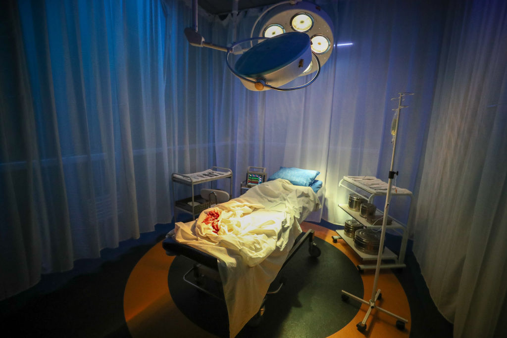 Sterilizări forțate într-un centru pentru persoane cu dizabilități din Rusia. O femeie a murit după operație