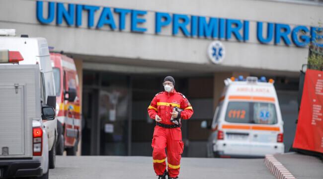 Coronavirus România, bilanț 12 aprilie. 2.323 cazuri noi de infectare în ultimele 24 de ore