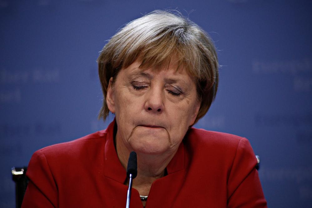 Cât vor fi menţinute restricțiile în Germania. Anunțul cancelarului Angela Merkel