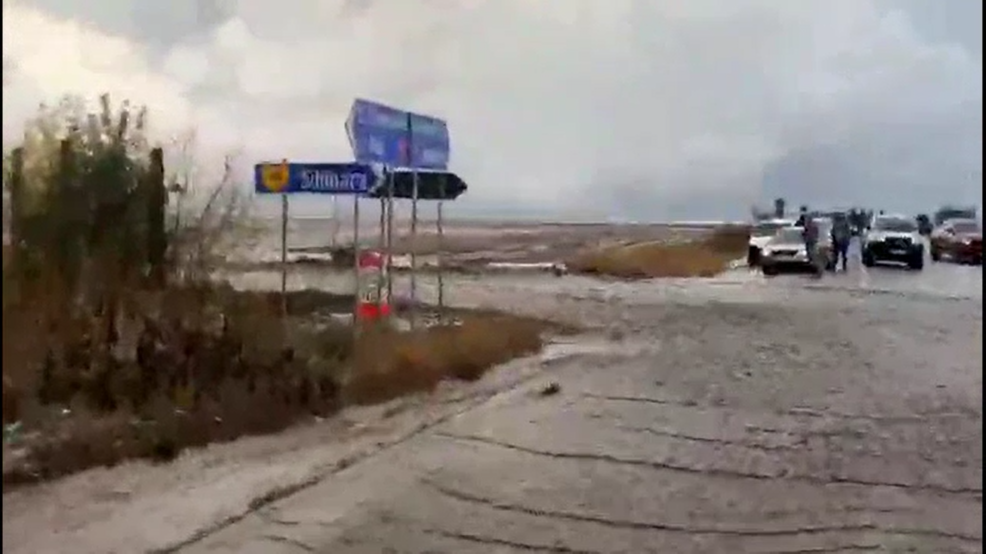 Imagini dramatice. Ploile torențiale au făcut prăpăd în Tulcea