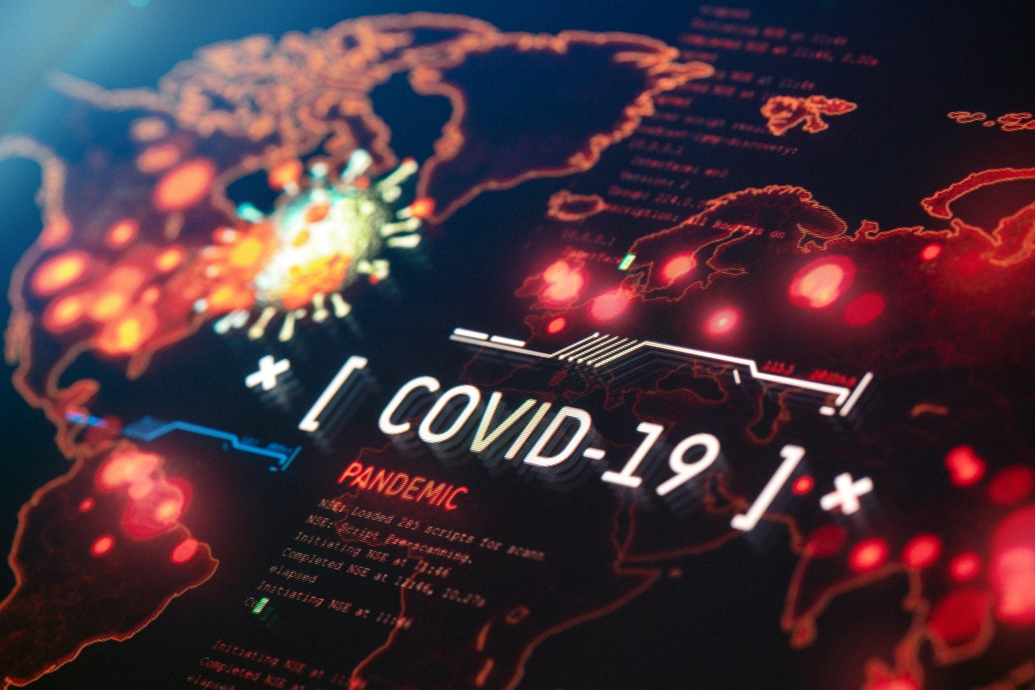 Apelul lansat de OMS în lupta cu COVID-19.