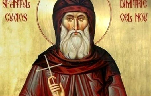 Cum se va face accesul la pelerinajul de Sf. Dimitrie cel Nou. Anunțul oficial de la Patriarhie