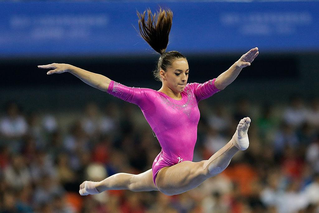 România încheie cu 14 medalii Campionatul European de Gimnastică Feminină