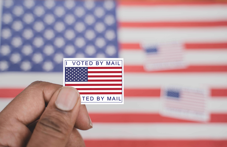 Alegeri prezidențiale SUA. Câți americani au votat prin corespondență sau în avans