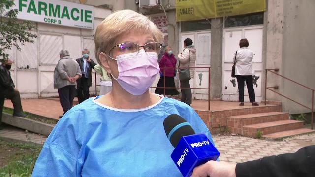 Toți românii testați pozitiv la Sars-Cov-2, obligați să anunțe medicul de familie unde au decis să se izoleze