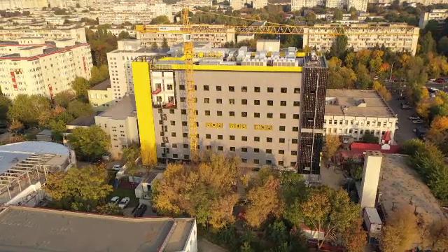 """Asociația """"Dăruiește Viață"""" construiește încă un spital pentru copii, din donațiile românilor"""