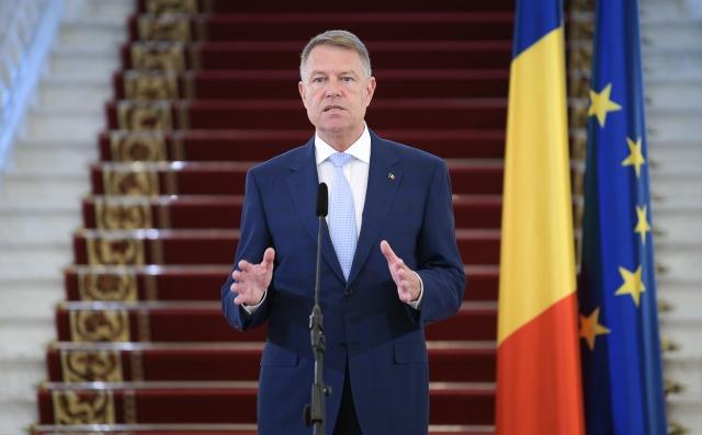 Klaus Iohannis a promulgat legea care permite decontarea tratamentului pe toată durata vieții a victimelor de la Colectiv