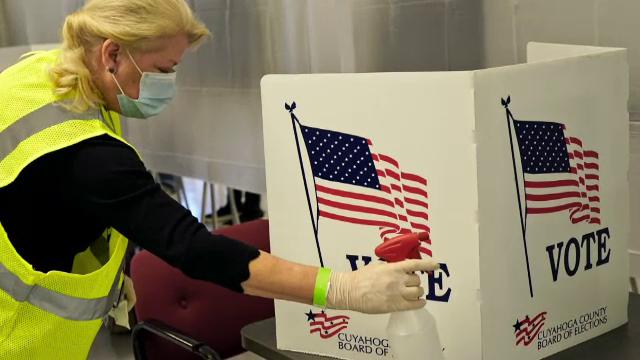 Peste 75 de milioane de oameni au votat deja în SUA. Ce arată ultimele sondajele