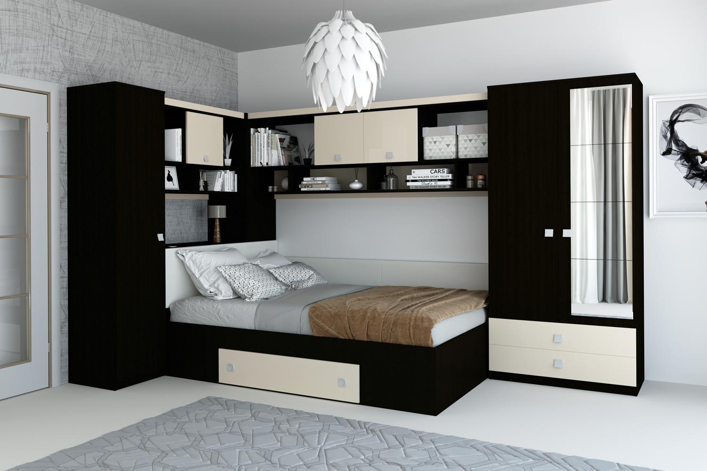 (P) Mobilă dormitor – Stiluri și design