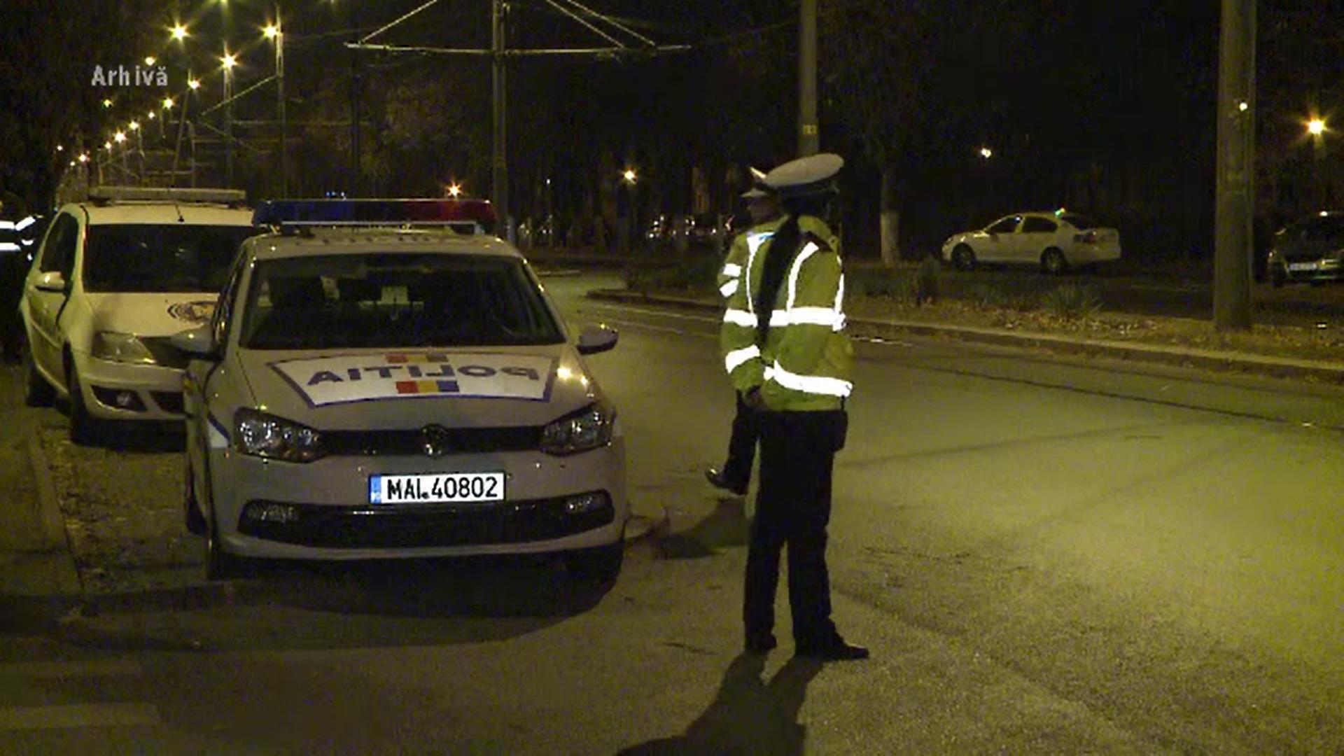 Un bărbat din Târgu Jiu a fost înjunghiat, din gelozie, de colegul său de serviciu