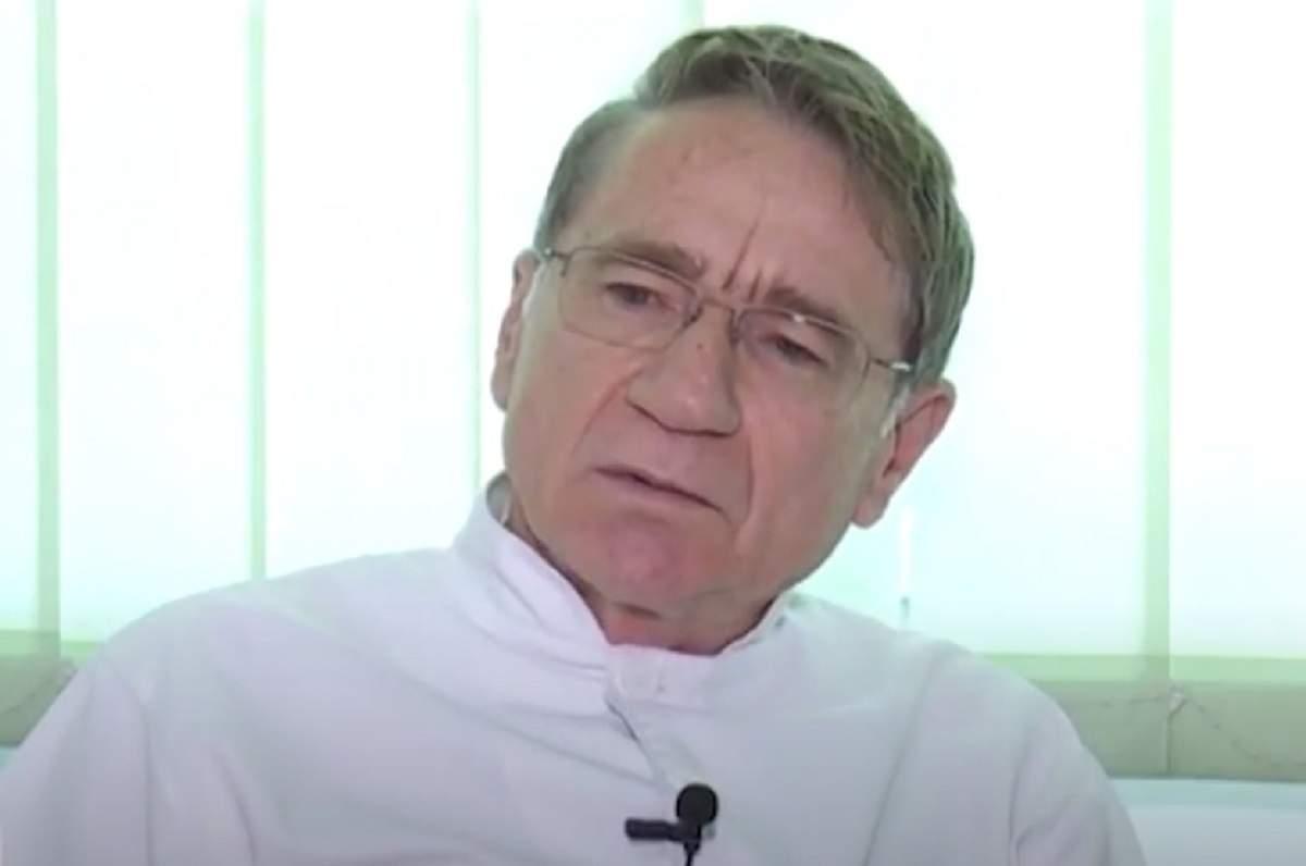 Medicul Dan Gabriel Mogoş, fost director DSP Dolj, a decedat după ce s-a infectat cu noul coronavirus