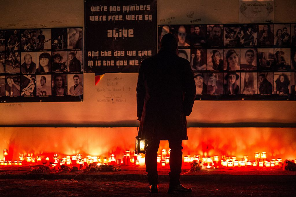 Cinci ani de la tragedia din Colectiv. 65 de morți, suferință pe viață pentru sute de oameni și nicio schimbare